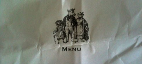 fancyfood